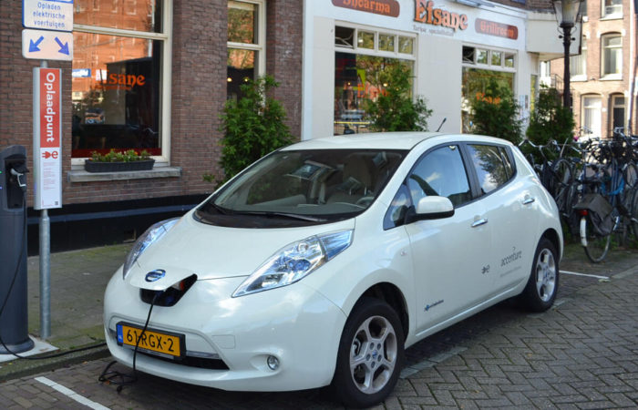 Tax Credit For Hybrid Vehicles
